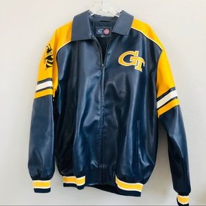 G-III Sports by Carl Banks Georgia Tech Jacket XL